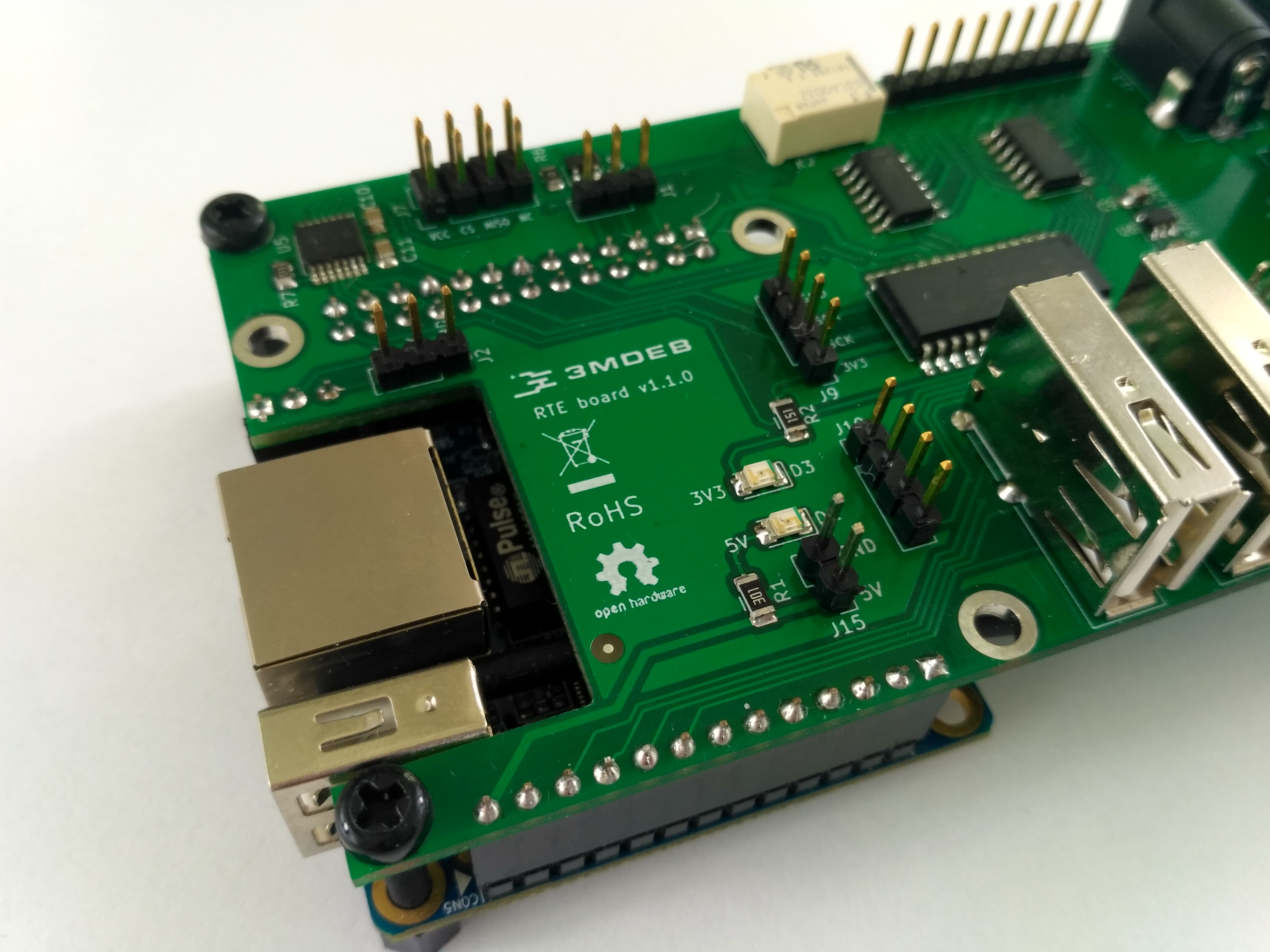 open-hardware-pcb